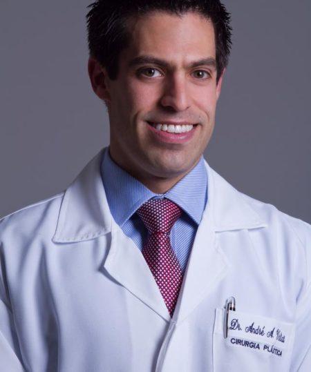 Cirurgião Plástico em Sapiranga - Dr. André Valiati